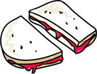 sandwich-clipart-jam-sandwich-2702730