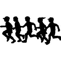 kids racing
