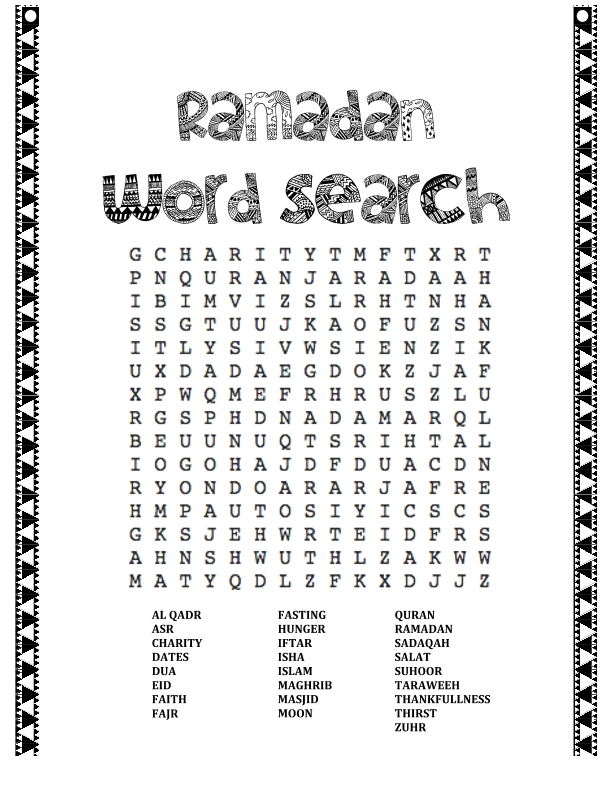 22-Ramadan Journal Final